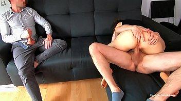 Чешский кастинг в порно с сексом актрисочки на собеседовании