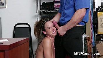 Энергичный оральный секс